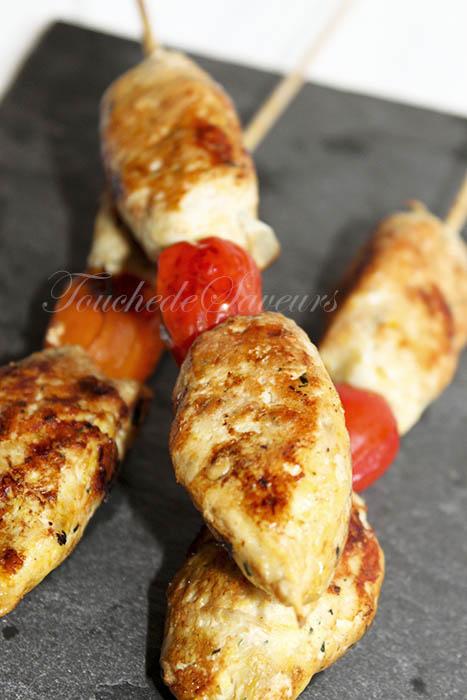 Keftas poulet ras el hanout1