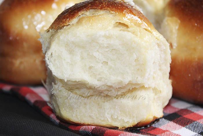 Brioche très légère au fromage blanc2