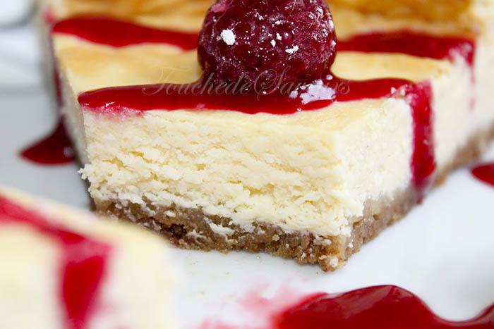 Cheesecake vanille2