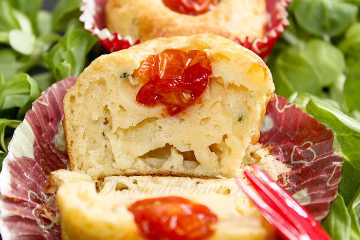 Muffins ensoleillés1