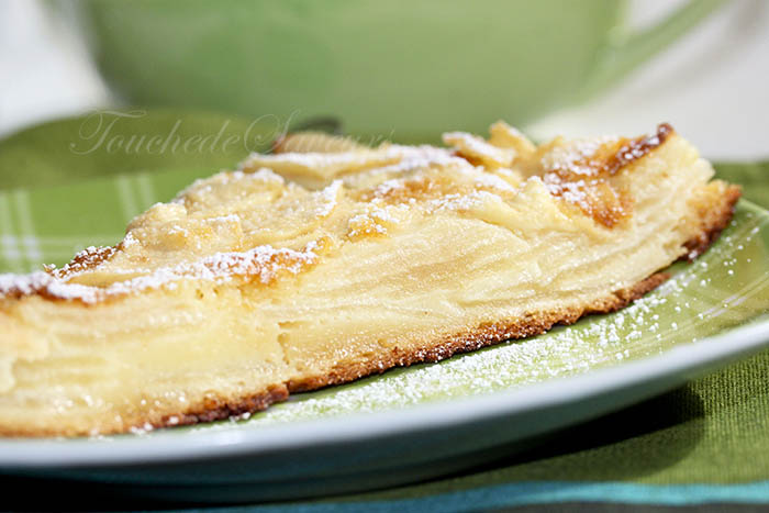 Bolzano apple cake1