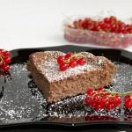 Mousseux chocolat noisette ultra léger