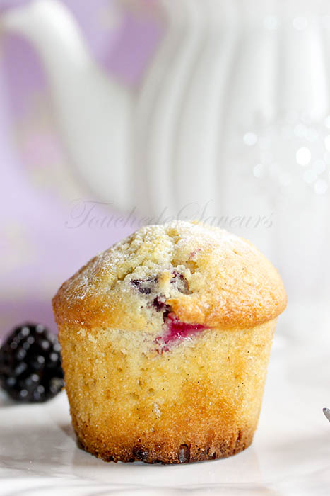 Muffins mûres chocolat blanc1