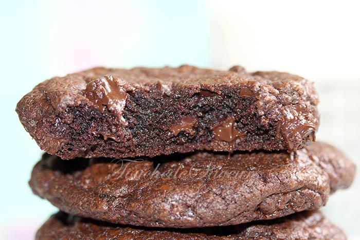 Cookies double chocolat2
