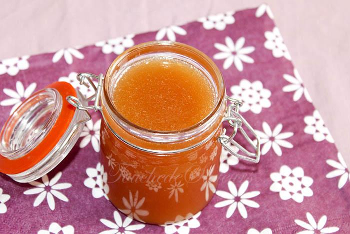 Caramel sirop d'agave1