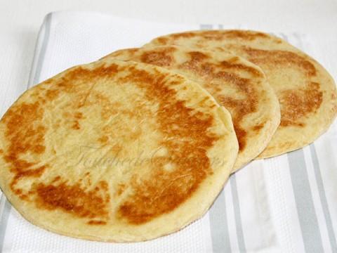 Matlou pain léger semoule