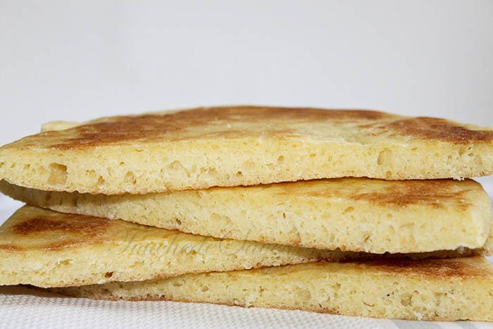 Matlou pain léger semoule1