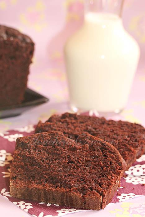 Cake banane chocolat extra1