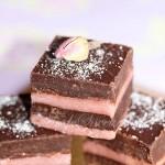 Bouchées amande chocolat1