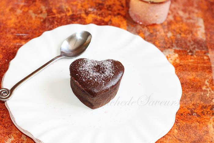 Fondant chocolat potimarron1