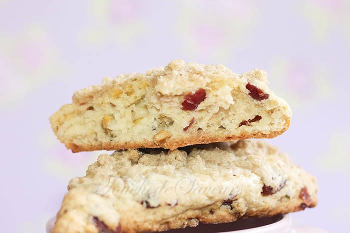 Streusel scones2