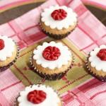 Mini muffins amandine framboise2