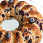 Blueberry breakfast cake1