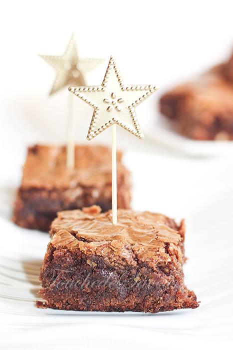 Brownie nutella beurre de cacahuètes1