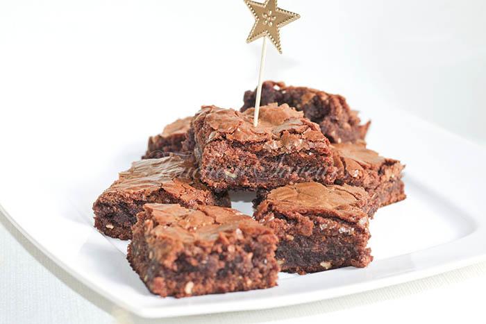 Brownie nutella beurre de cacahuètes2