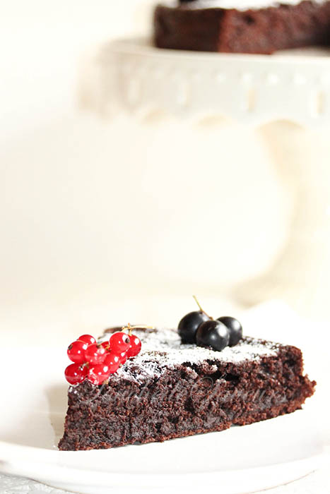 Chocolate buttermilk cake2