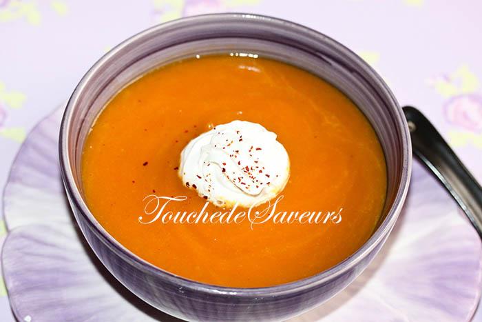 Soupe épicée potiron quinoa1