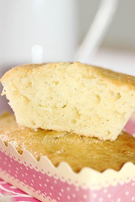 Petits cakes vanille citron2