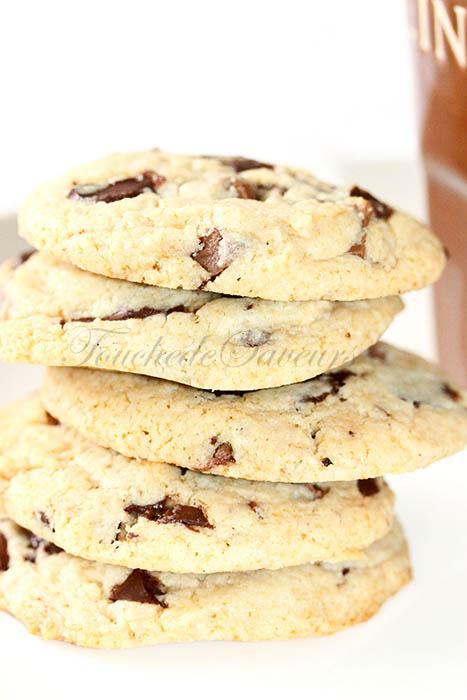Cookies philadelphia chocolat1