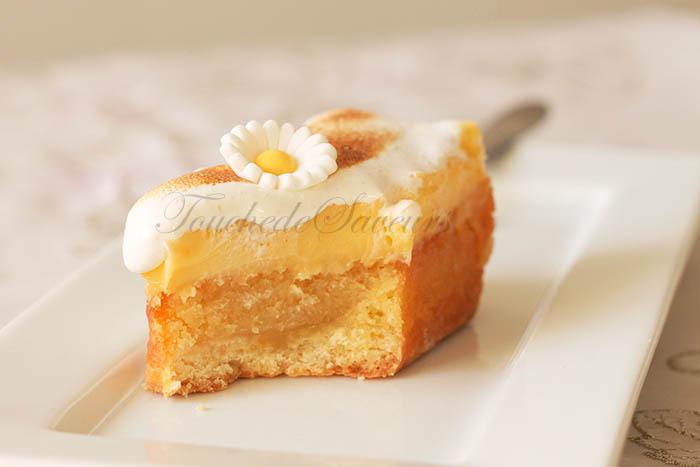 Tartelette citron amande meringuée1