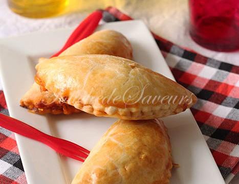 Chaussons poivrons cocas algériennes2