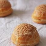 Choux craquelins crème patissière2