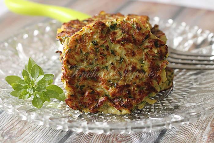 galette courgette parmesan2