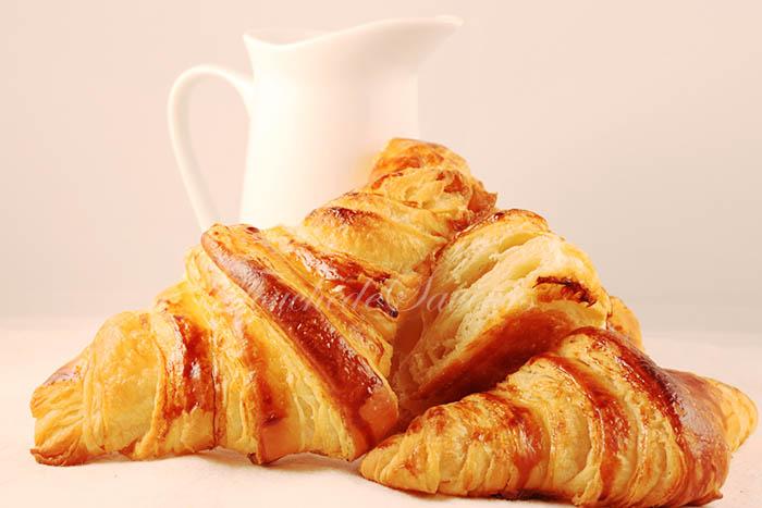 Croissants Christophe Felder