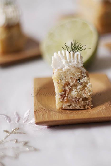 Cupcakes saumon philadelphia2