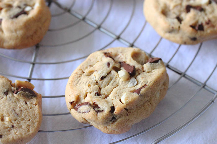 French cookies1