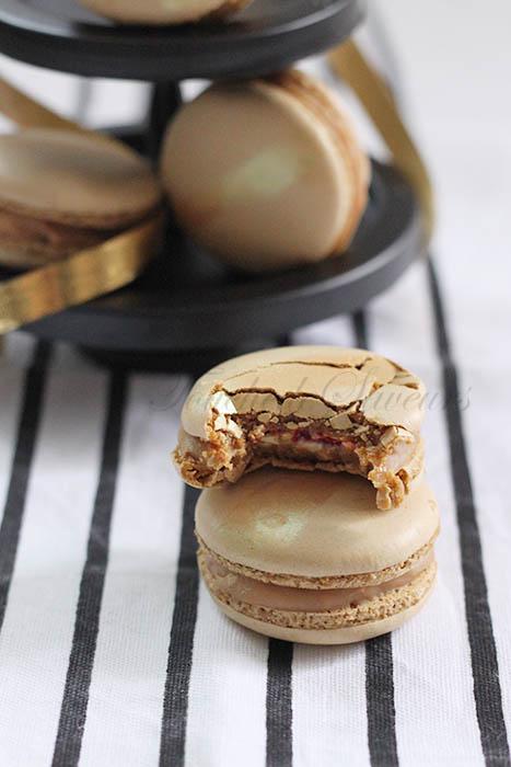 Macarons Dulcey1