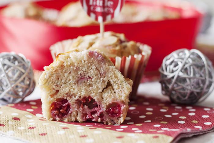 Muffins chocolat blanc framboises groseilles2