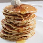 Pancakes pommes râpées