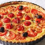 Tarte tomate ricotta1