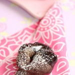 Bugnes au cacao