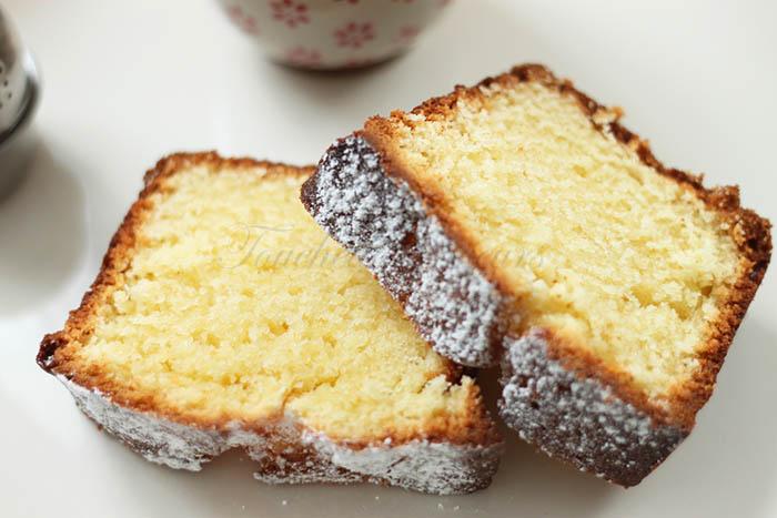 Cake citron mascarpone1