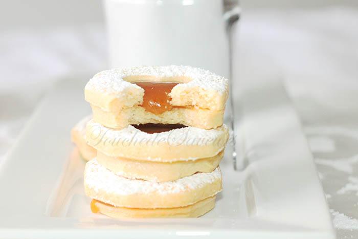Sablés fourrés caramel beurre salé2