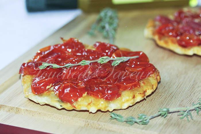 Tatin tomate cerise1