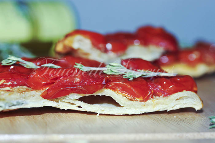 Tatin tomate cerise2