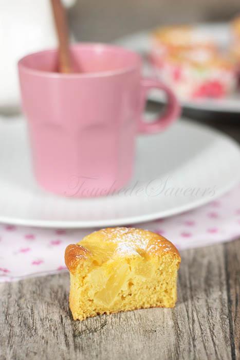 Muffins ananas yaourt2
