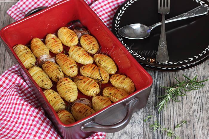 Pommes de terre rôties à la suédoise2