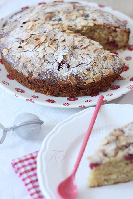 Bakewell cake Rachel Allen1.