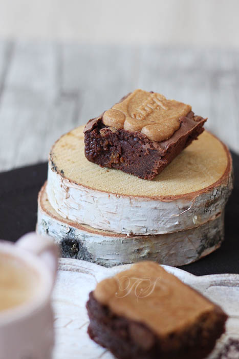 Brownies chocolat speculoos3