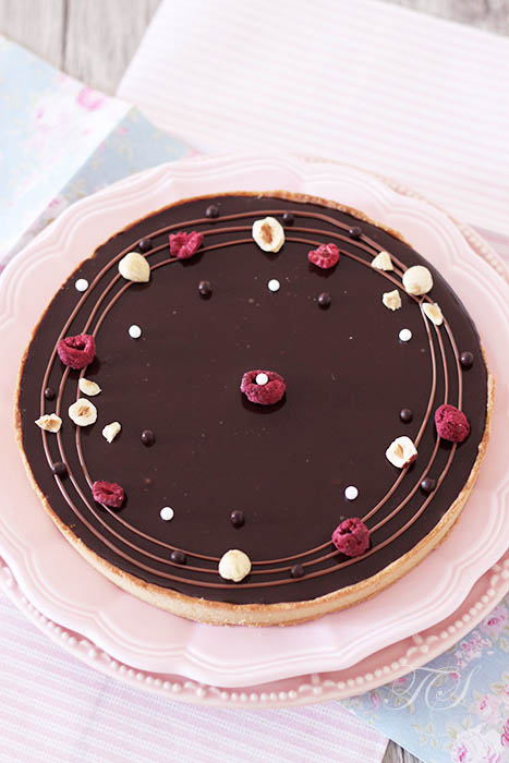 tarte-2-chocolats-et-praline