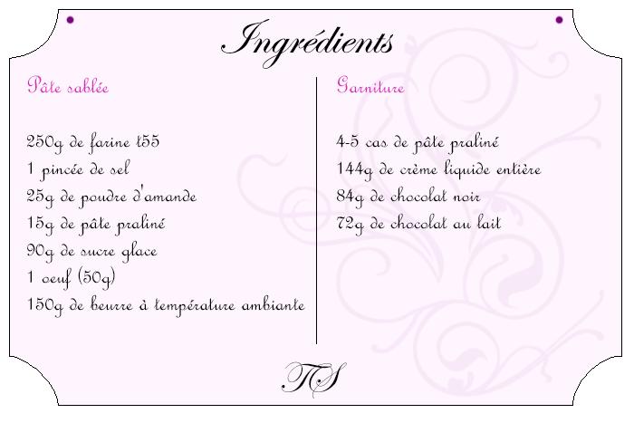 tarte-aux-2-chocolats-et-au-praline