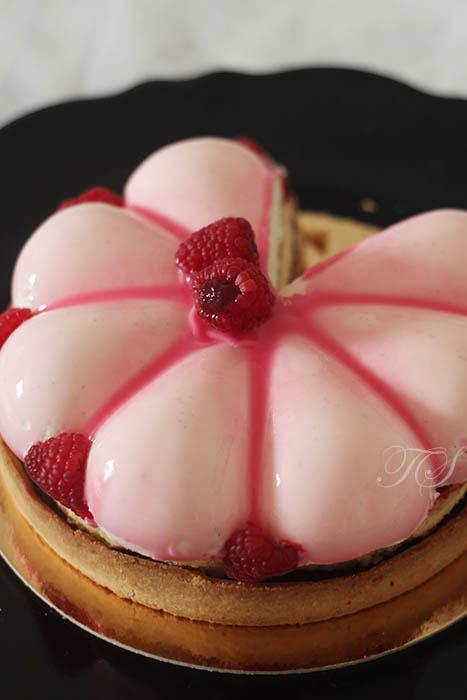 tarte-pannacotta-vanille-framboise4
